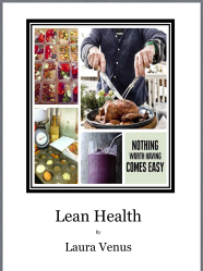 Lean Health Cover Photo